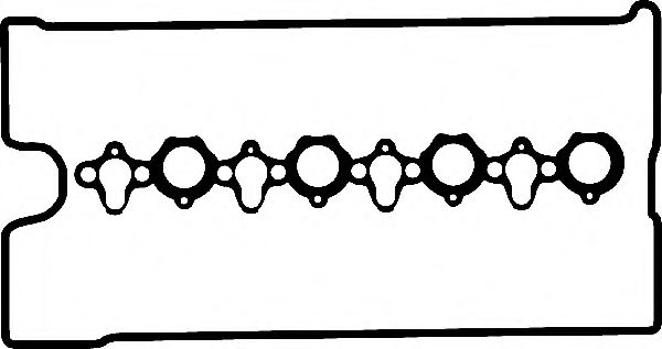 Прокладка, крышка головки цилиндра CORTECO арт.