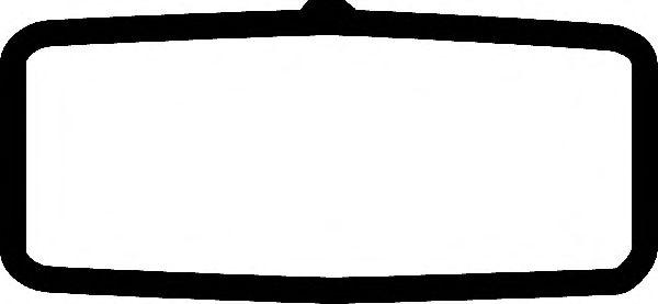Прокладка, крышка головки цилиндра CORTECO арт. 023150P