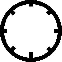 Прокладка, впускной коллектор CORTECO арт. 023715H