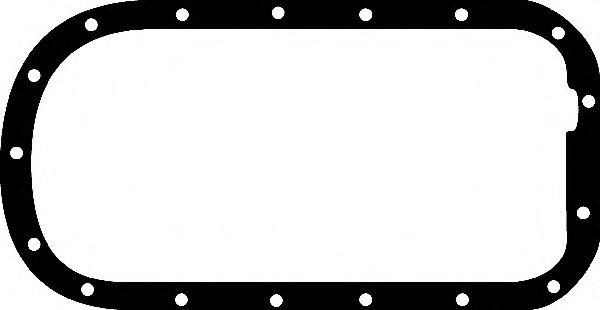 Прокладка, маслянный поддон CORTECO арт. 026005P