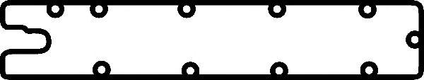 Прокладка, крышка головки цилиндра CORTECO арт. 026207P