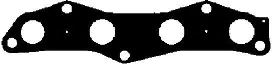 Прокладка, выпускной коллектор CORTECO арт. 026378P