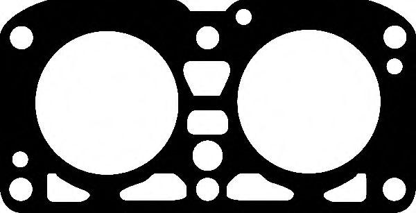 Прокладка, головка цилиндра CORTECO арт. 411185P