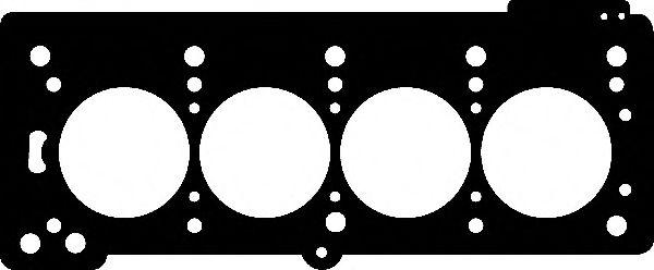 Прокладка, головка цилиндра CORTECO арт.