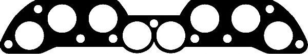 Прокладка, впускной / выпускной коллектор CORTECO арт.