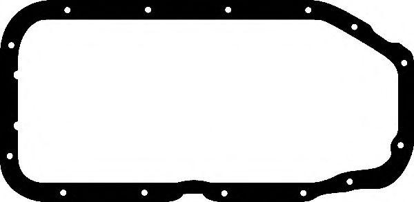 Прокладка, маслянный поддон CORTECO арт.