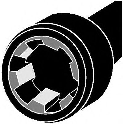 Комплект болтов головки цилидра CORTECO арт.