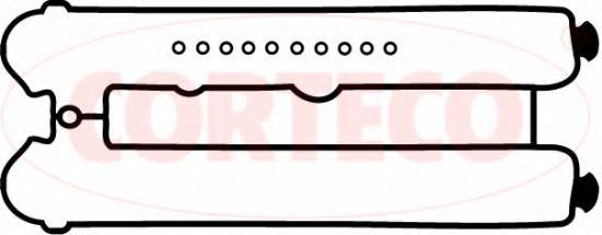 Прокладка клапанной крышки Лачетти 1.8 T18SED Corteco  CORTECO арт.