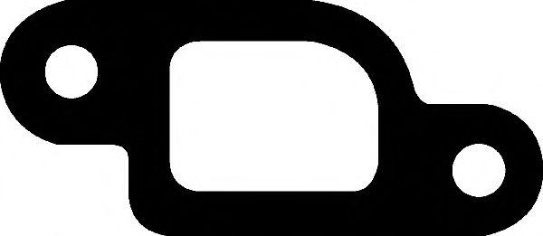 Прокладка, выпускной коллектор CORTECO арт. 026628H