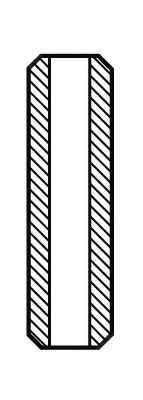 Направляющая втулка клапана AE арт. VAG92369