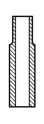 Направляющая втулка клапана AE арт. VAG96124