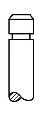 Впускной клапан AE арт. V94636