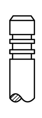 Впускной клапан AE арт. V94321