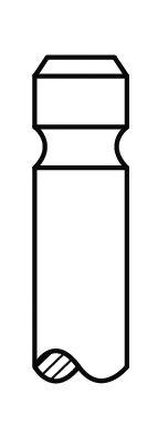 Впускной клапан AE арт. V94693