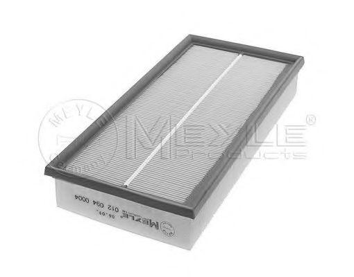 Воздушный фильтр MEYLE арт. 0120940004