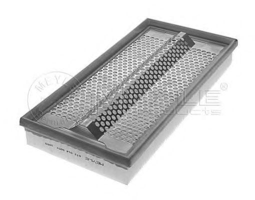 Воздушный фильтр MEYLE арт. 0120940007