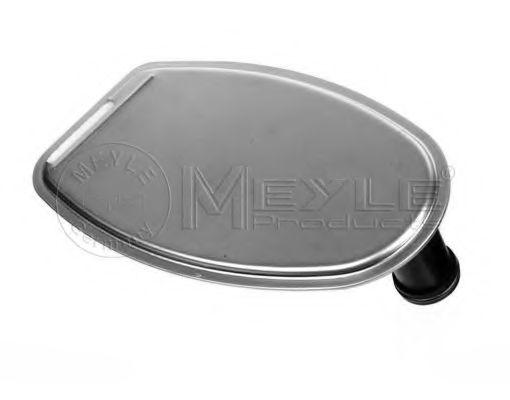 Гидрофильтр, автоматическая коробка передач MEYLE арт. 0140270051