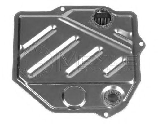 Гидрофильтр, автоматическая коробка передач MEYLE арт. 0140272016
