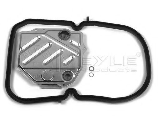 Комплект гидрофильтров, автоматическая коробка передач MEYLE арт. 0140272106