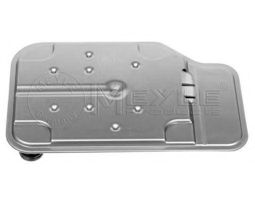 Гидрофильтр, автоматическая коробка передач MEYLE арт. 0141360000