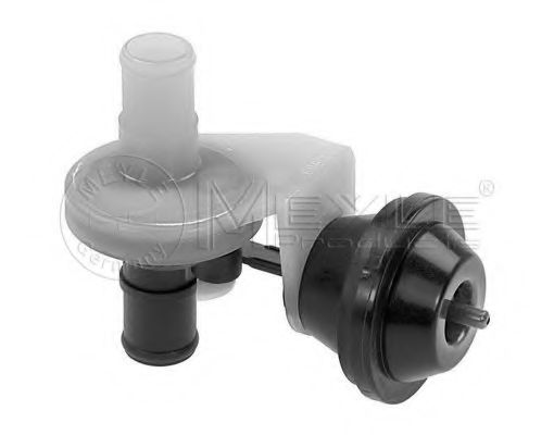 Регулирующий клапан охлаждающей жидкости MEYLE арт. 0148000052