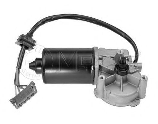 Двигатель стеклоочистителя MEYLE арт.