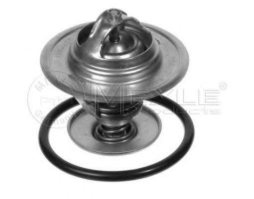 Термостат, охлаждающая жидкость MEYLE арт. 1001210048