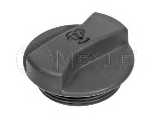 Крышка, резервуар охлаждающей жидкости MEYLE арт. 1001210049