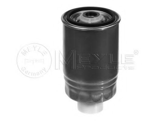 Фильтры топливные Топливный фильтр MEYLE арт. 1001270005