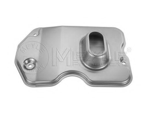 Комплект гидрофильтров, автоматическая коробка передач MEYLE арт. 1001370002