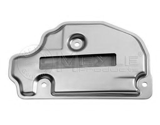 Гидрофильтр, автоматическая коробка передач MEYLE арт. 1003250007