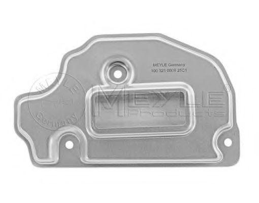 Гидрофильтр, автоматическая коробка передач MEYLE арт. 1003250009