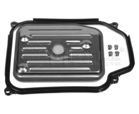 Комплект гидрофильтров, автоматическая коробка передач MEYLE арт. 1003980006