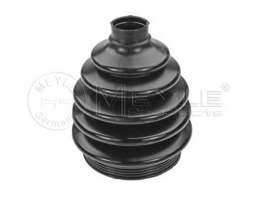 Пыльник, приводной вал MEYLE арт. 1004070029