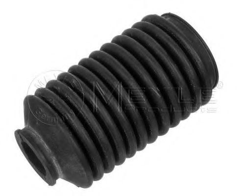 Пыльник, рулевое управление MEYLE арт. 1004190010