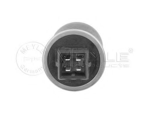 Пневматический выключатель, кондиционер MEYLE арт. 1008990083