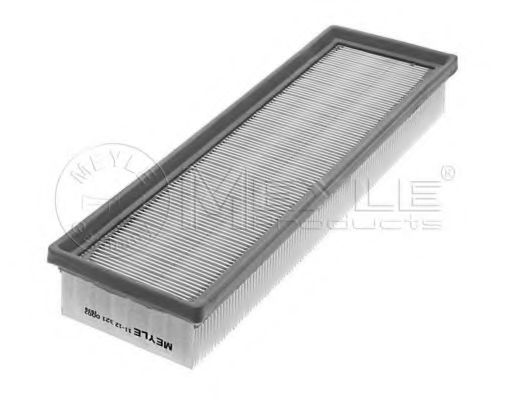 Воздушный фильтр MEYLE арт. 11123210002