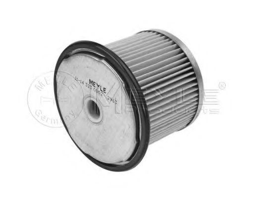 Фильтры топливные Топливный фильтр MEYLE арт. 11143230002