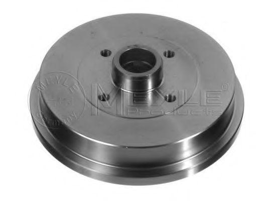 Тормозной барабан MEYLE арт. 1155231015