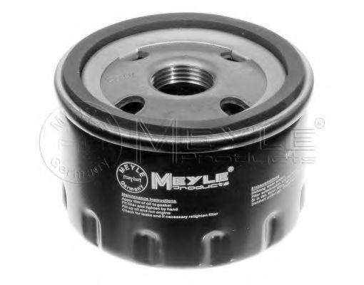 Масляный фильтр MEYLE арт. 16143220000