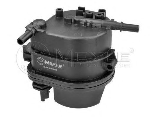 Фильтры топливные Топливный фильтр MEYLE арт. 16143230000