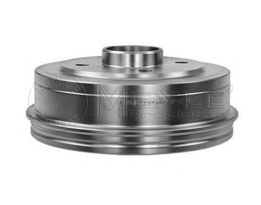 Тормозной барабан MEYLE арт. 16155230019