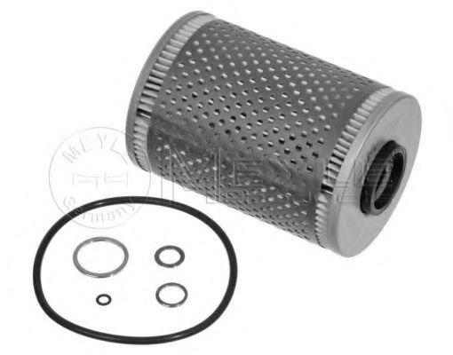Масляный фильтр MEYLE арт. 3001142901