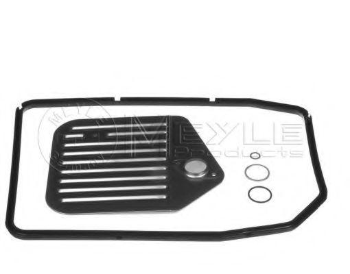 Комплект гидрофильтров, автоматическая коробка передач MEYLE арт.