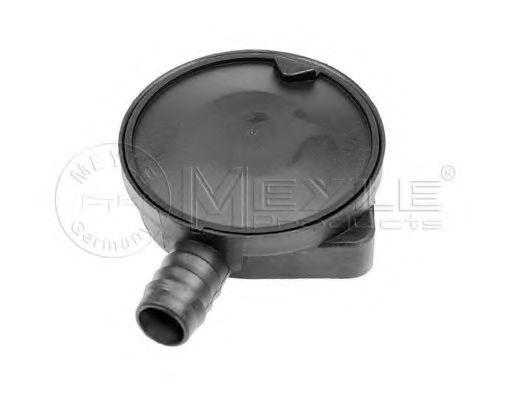 Клапан, отвода воздуха из картера MEYLE арт. 3140360005