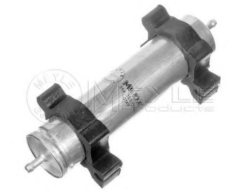 Фильтры топливные Топливный фильтр MEYLE арт. 3143230002