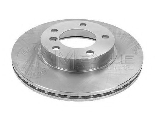 Тормозной диск MEYLE арт. 3155213011