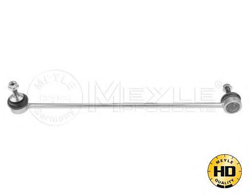 Тяга / стойка, стабилизатор MEYLE арт. 3160600004HD
