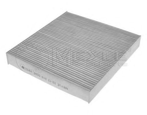 Фильтр, воздух во внутренном пространстве MEYLE арт. 32123190002