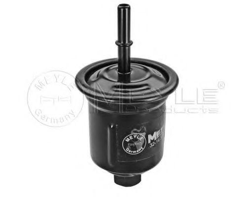Фильтры топливные Топливный фильтр MEYLE арт. 32143230008